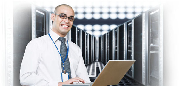 Managed Data Centre Solutions
