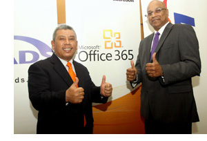 Telekom Malaysia Strengthens Cloud Offering with Microsoft Partnership