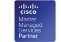 Cisco Master Managed Services Partner