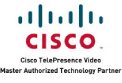 Cisco Telepresence Video