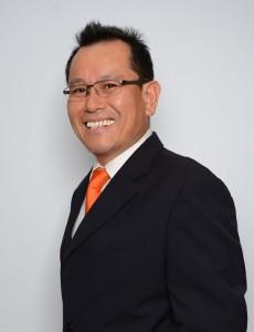 Ahmad Azhar Yahya, CEO, Vads Bhd